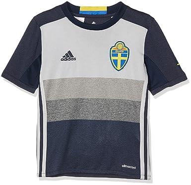adidas Svff A JSY Y Camiseta 2ª Equipación-Línea Asociación ...