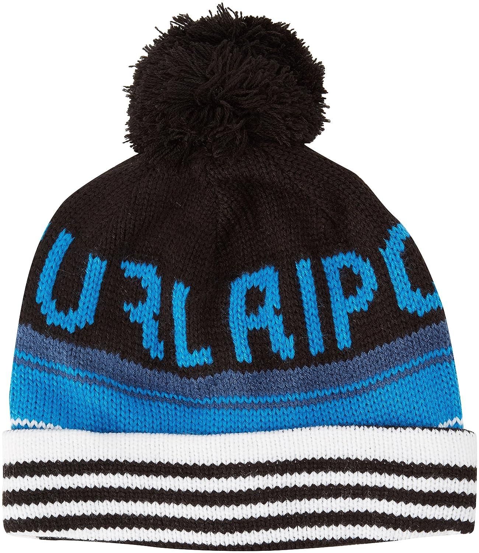 Rip Curl Sluff-Gorro para niño, Color Azul - Azul Brillante, tamaño Talla única SKBAD4-3498