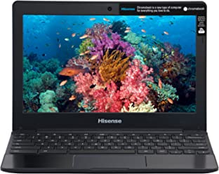 "Hisense Chromebook C11 11.6"" Cloud Computer"