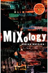 Mixology (National Poetry Series) Paperback