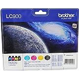 Brother Lc900 Lot à prix réduit