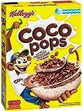 Kellogg's Coco Pops, 650 g, Chocolate