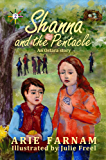 Shanna and the Pentacle: An Ostara Story (The Children's Wheel of the Year Book 2)