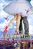 Efecto Libélula (Romantic Ediciones)