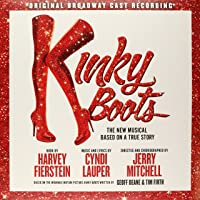 Kinky Boots/O.C.R. (Vinyl)