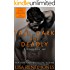 Tall, Dark and Deadly Books 1 - 4