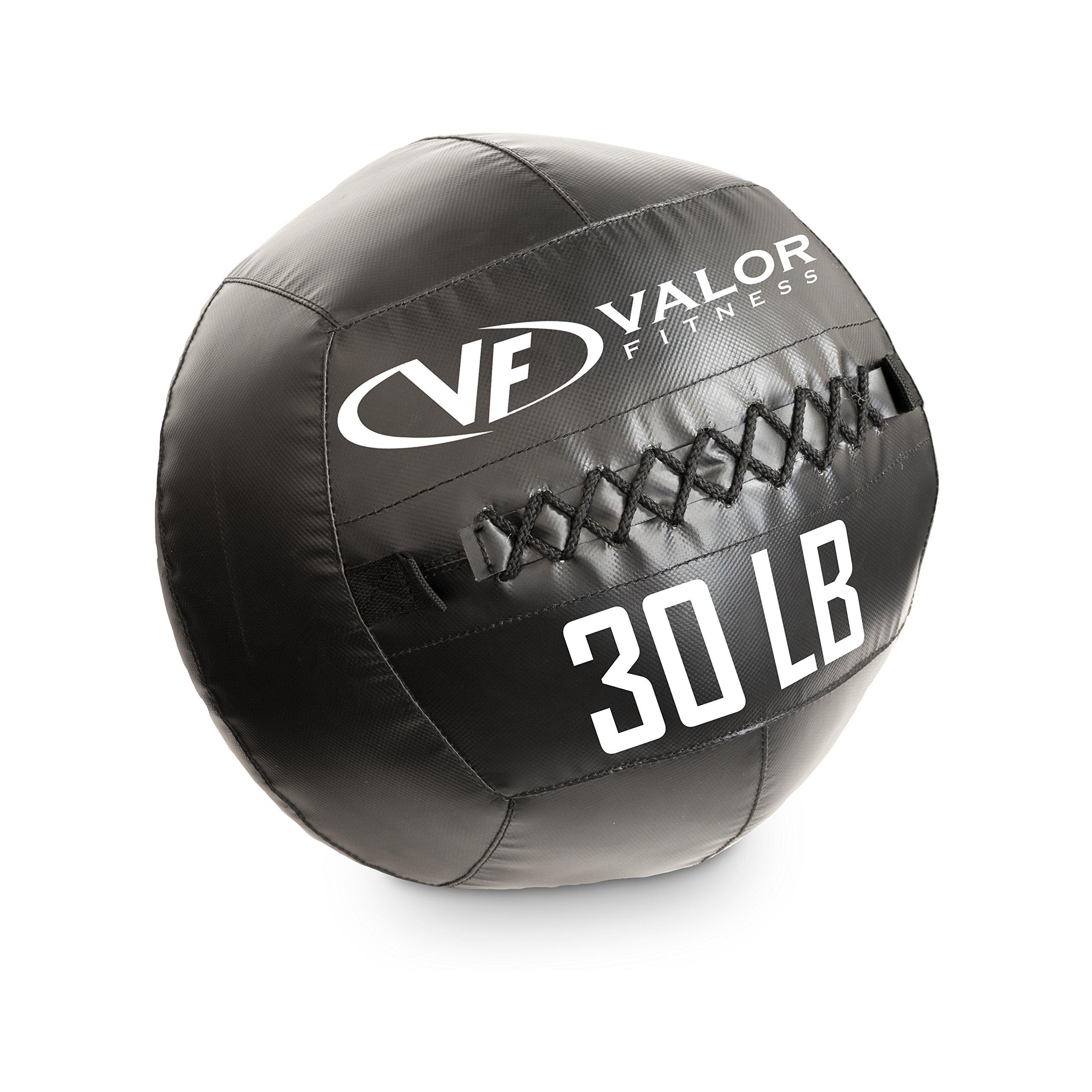 Valor Fitness WBP-30 Wall Ball Pro 30lb