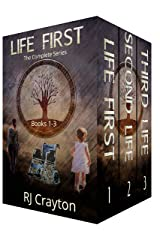 Life First Boxed Set: Books 1-3 Kindle Edition