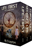 Life First Boxed Set: Books 1-3