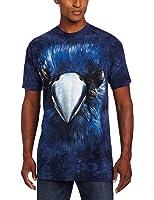 The Mountain Men's Bluebird Face T-Shirt