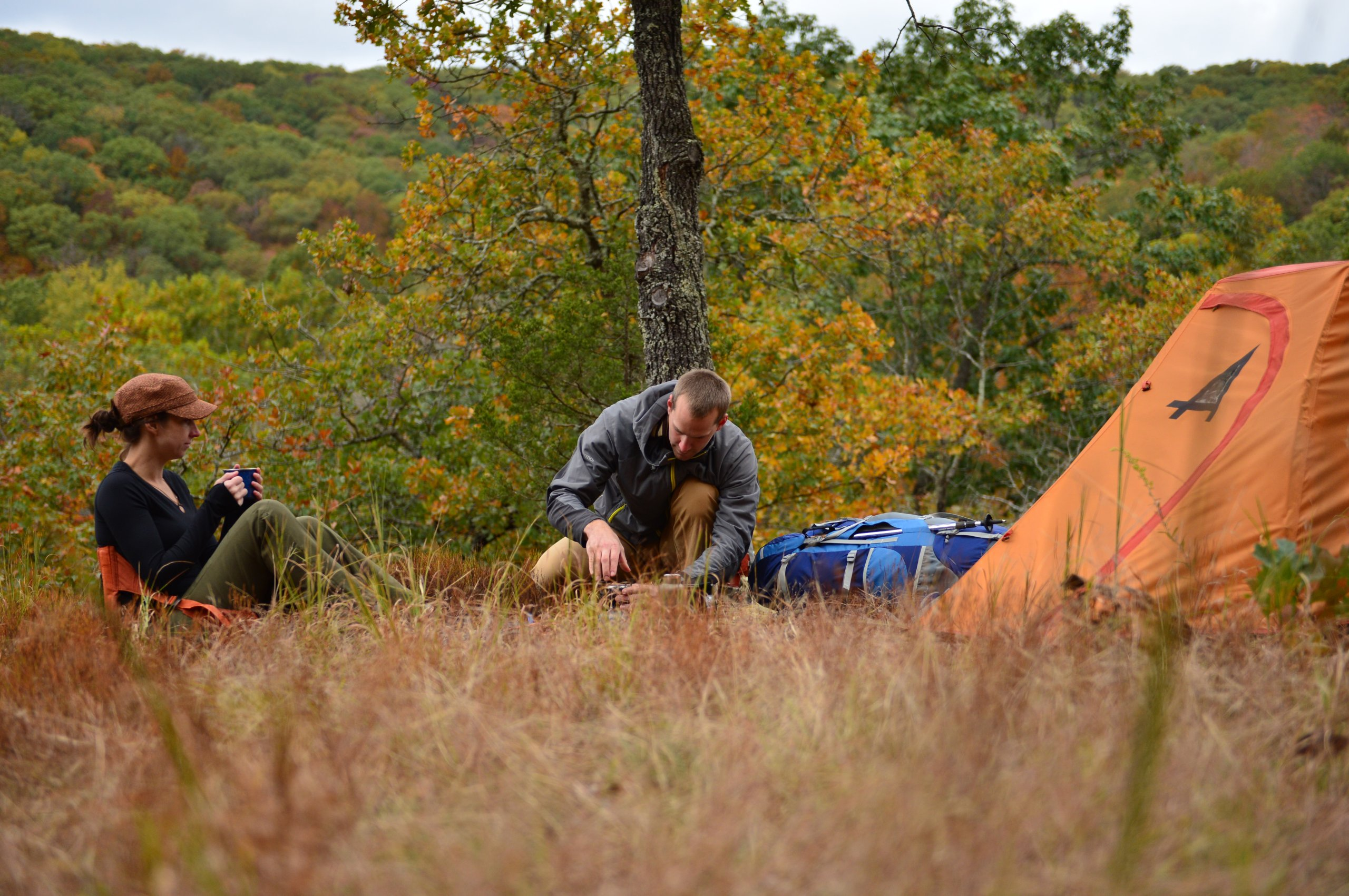 ALPS Mountaineering Zephyr 1-Person Tent by ALPS Mountaineering (Image #6)