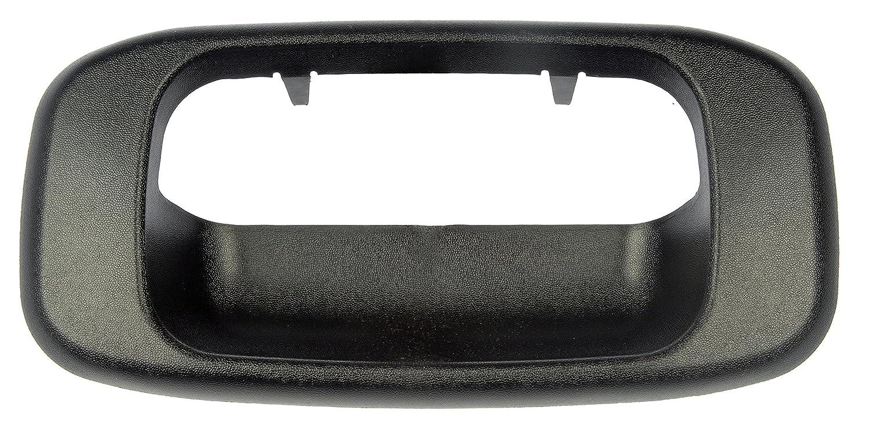 Dorman HELP! 76106 Chevrolet/GMC Black Tailgate Handle Bezel Dorman - HELP
