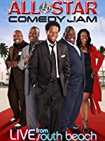Shaquille O'Neal Presents: All Star Comedy Jam - South Beach