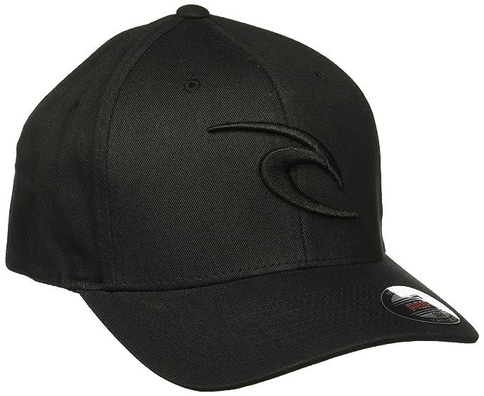 0a8ff8bca1c Rip Curl Men s Rc Icon Flexfit Hat