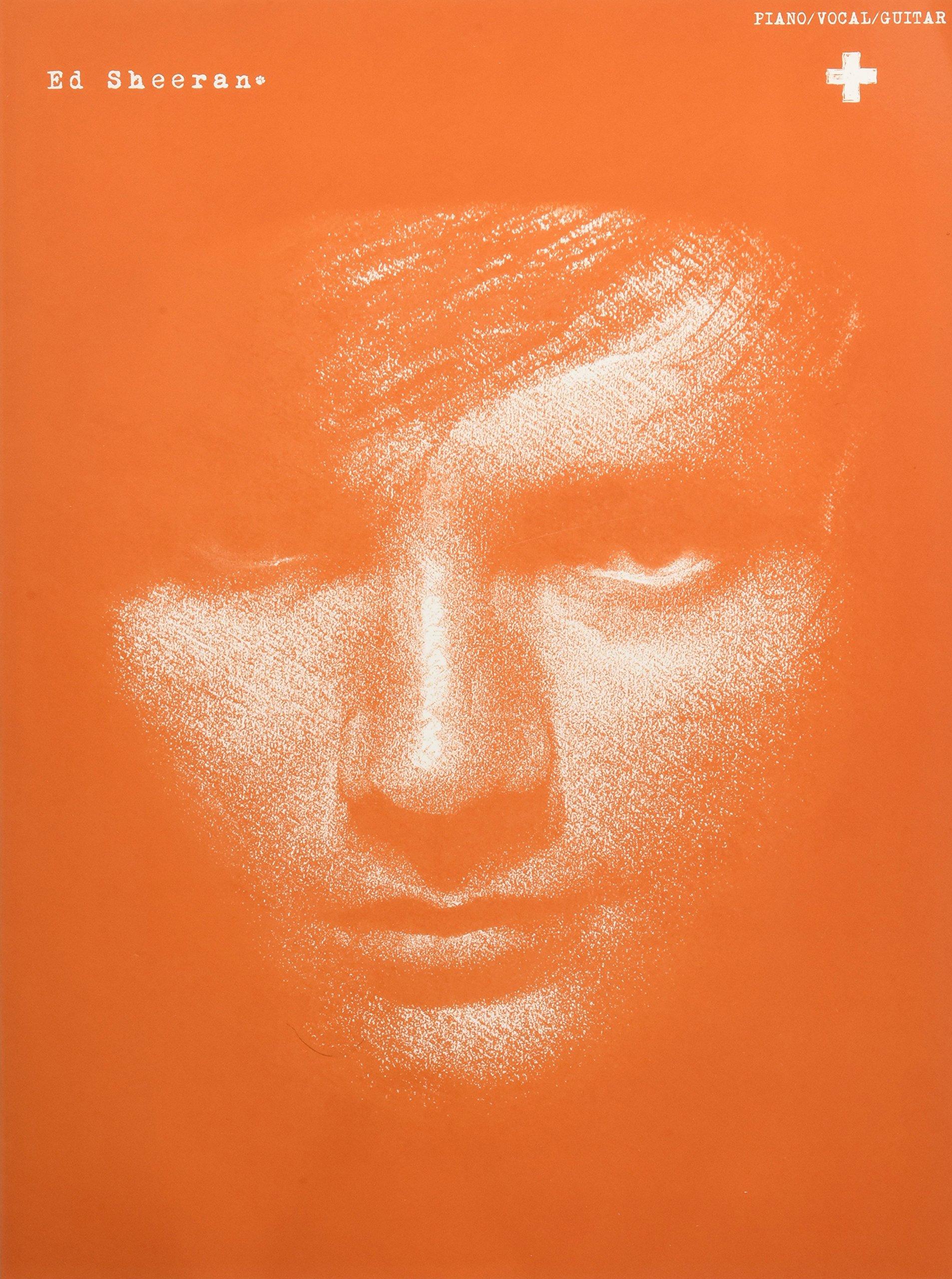 Ed Sheeran + PVG Songbook für Klavier, Gesang, Gitarre ...