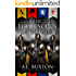 The Lost Sons of the West Book 1: An Epic Military Fantasy Adventure Series