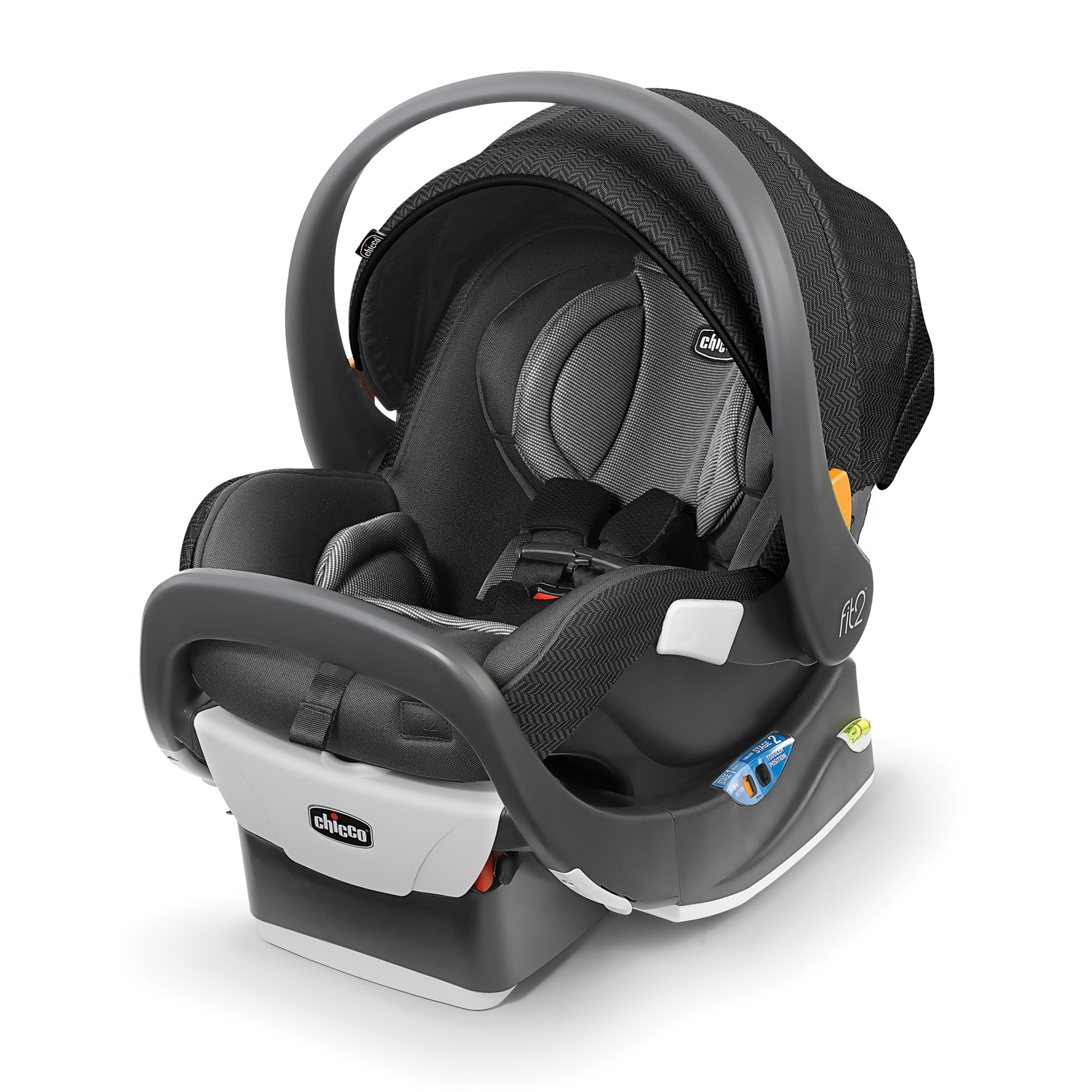 Chicco Fit2 Infant Toddler Car Seat Tempo