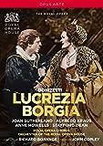 ドニゼッティ:歌劇《ルクレツィア・ボルジア》[DVD]