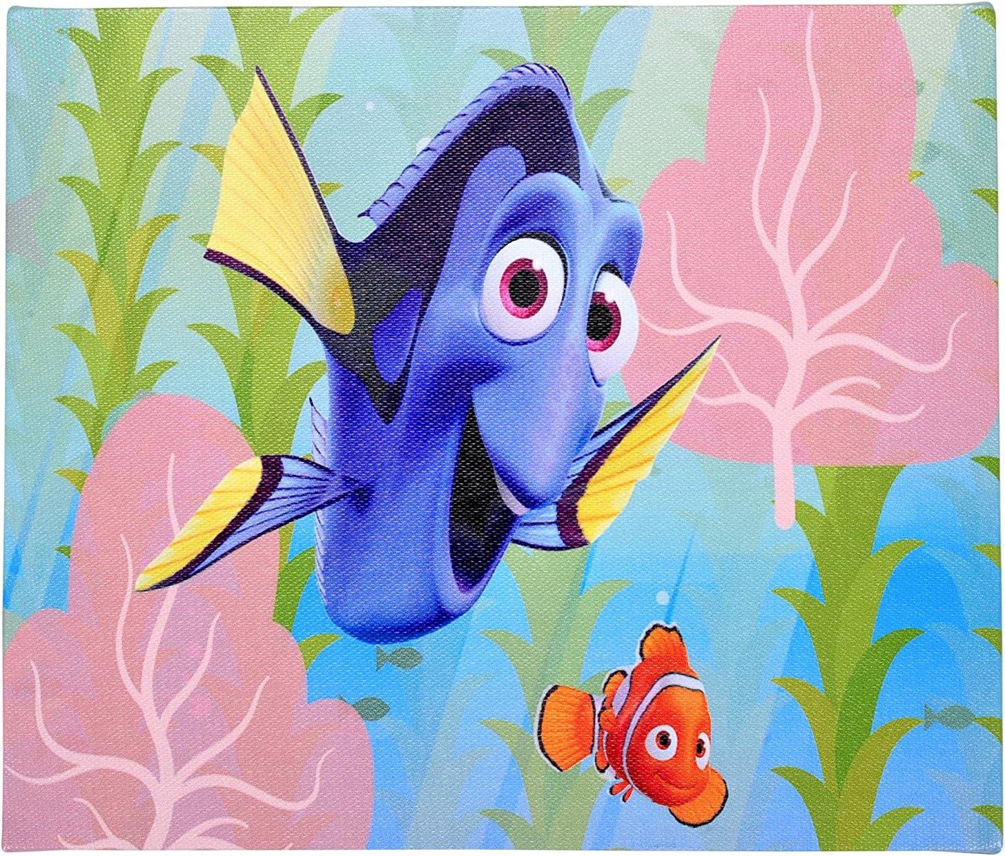 Disney Finding Dory LED Canvas Wall Art