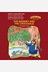 The Monkey and the Crocodile Audible Audiobook