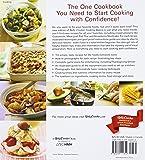Betty Crocker Cooking Basics: Recipes and Tips