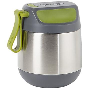 Trudeau Maison Fuel Boîte repas isolante en acier inoxydable, 350 ml ... f9184ba9a7c6