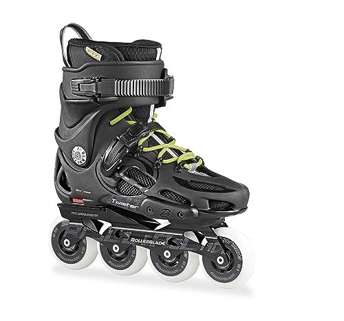 Rollerblade Twister 80 : le meilleur pour débutant