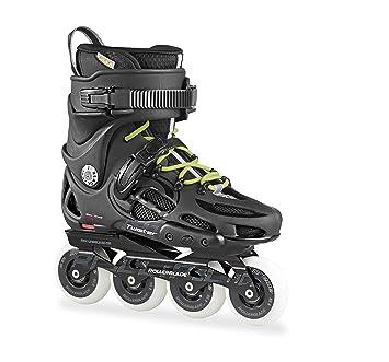 Rollerblade Twister 80 - Patín en Línea, Unisex Adulto: Amazon.es: Deportes y aire libre