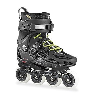 Rollerblade Twister 80 - Patín en Línea, Unisex Adulto