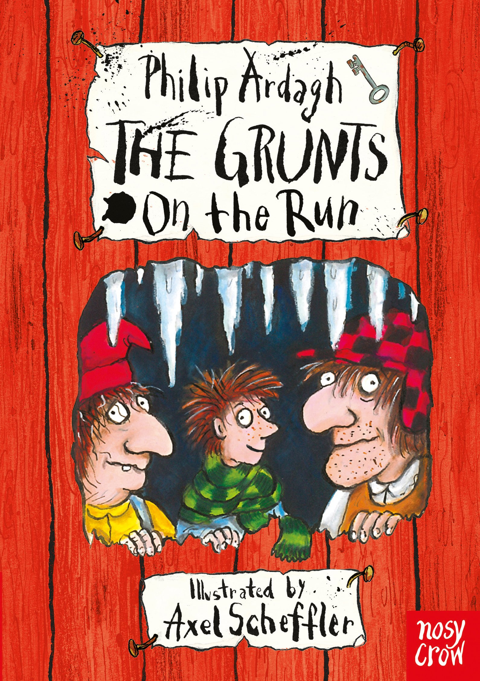 Download The Grunts on the Run PDF