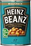 Heinz Baked Beans Can, 14.6 Ounce (Pack of 8)