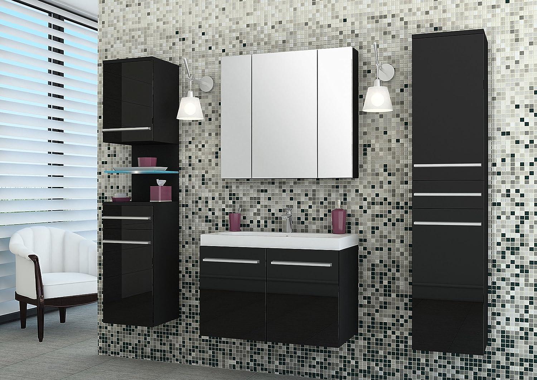 Badste Aura Bathroom Furniture Set Bathroom Furniture Basin Vanity