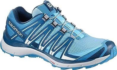 Salomon XA Lite, Zapatillas de Trail Running para Mujer: Amazon.es ...
