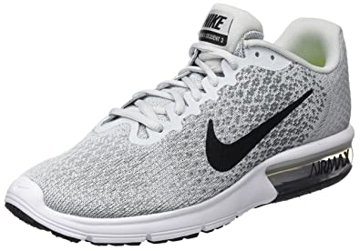 Nike Men s Air Max Sequent Running Shoe fdcb5ab26