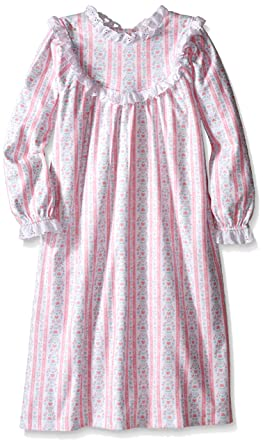 bc26fa9d2 Amazon.com  Lanz of Salsbury Girls  Big Tyrolean Gown  Clothing