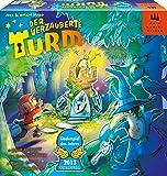 Schmidt Spiele 40867 - Der verzauberte Turm, Kinderspiel des Jahres 2013