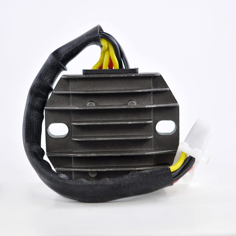 Amazon.com: Voltage Regulator For Kawasaki KZ 1000 1100 & ZX ...