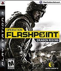 Operation Flashpoint: Dragon Rising - Playstation 3