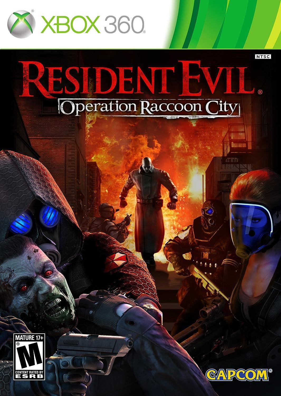 Capcom Resident Evil - Juego (Xbox 360): Amazon.es: Videojuegos