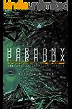 The Harmony Paradox (Virtual Immortality Book 2)