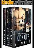 The District Line Trilogy Box Set: Kick Off, Break Through, Come Back