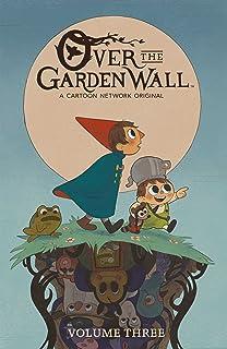 over the garden wall vol 3 - Over The Garden Wall Streaming