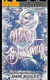 Merry Blissmas (Biker Bitches Book 3)