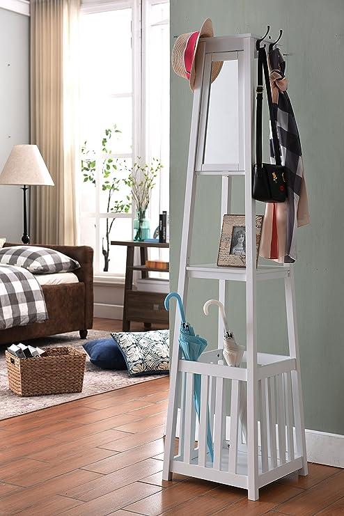 Amazon.com: Kings marca muebles – Soporte de entrada salón ...