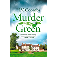 Murder on the Green: A gripping crime mystery full of cooking and murder