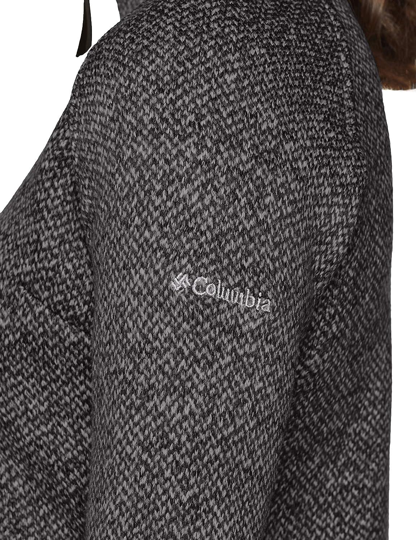 Mujer Columbia Chillin Fleece Non Hooded Chaqueta Polar