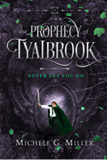 Amazon never let you fall the prophecy of tyalbrook book 1 never let you go the prophecy of tyalbrook book 2 fandeluxe Epub