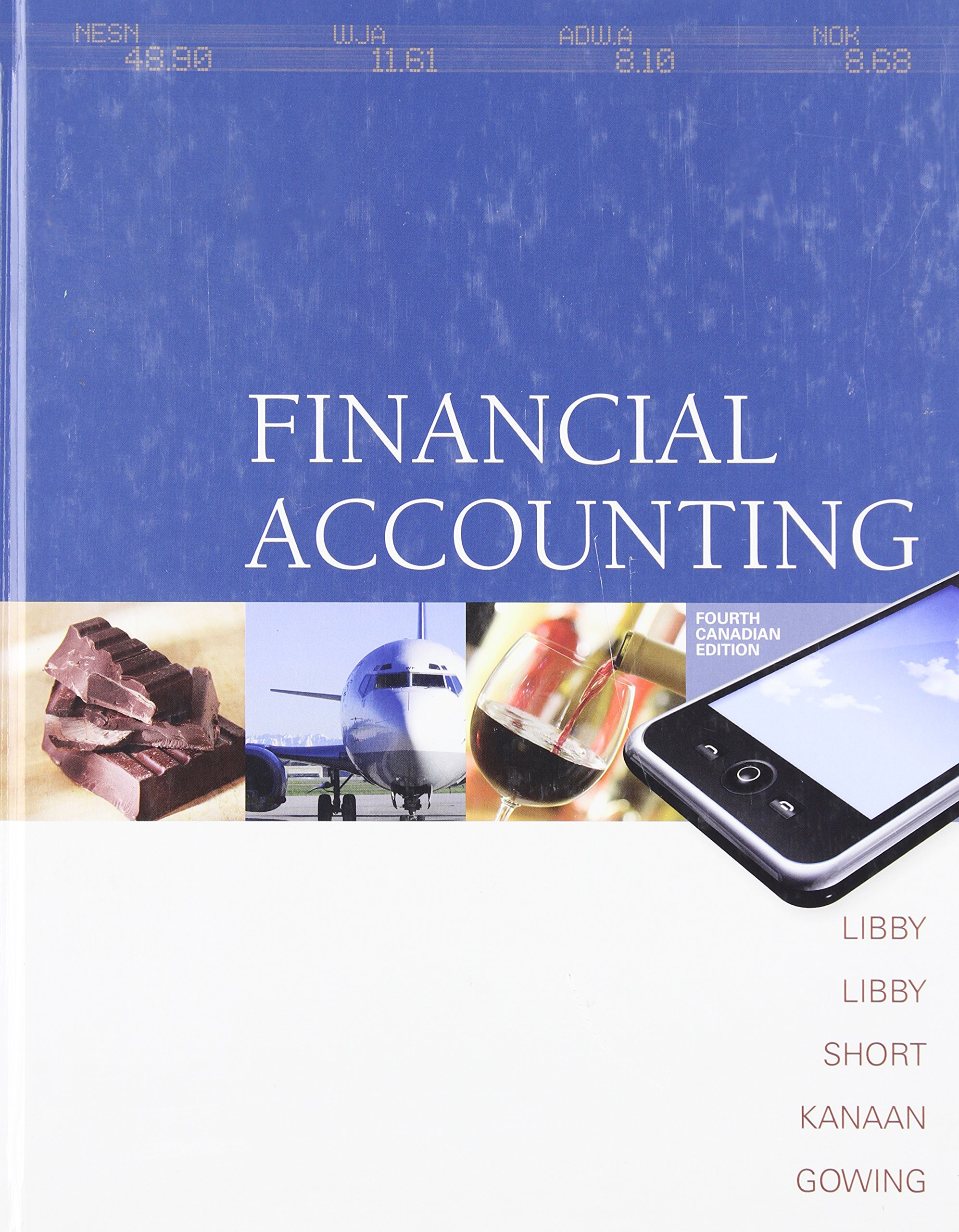 financial accounting libby short 7th edition solutions manual Solution manual for financial accounting 7th edition by libby libby table of contents chapter one financial statements and business decisions focus company: maxidrive corporation.