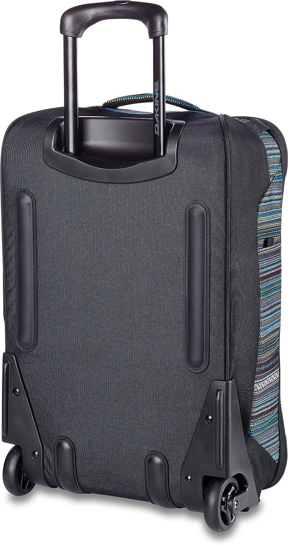 Dakine Carry On Roller Luggage Bag