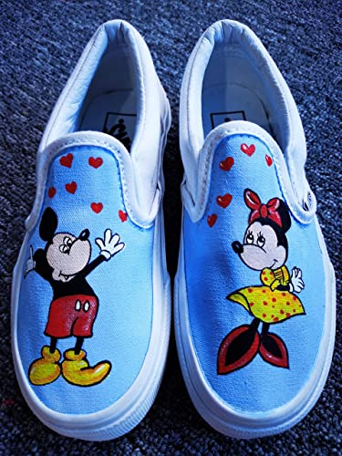 Amazon.com: Mickey Mouse Shoes and